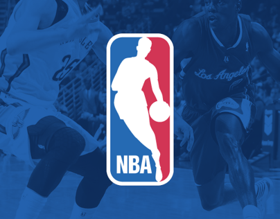 NBA Website Concept - A New Digital Identity