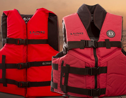 What are the best life jackets?