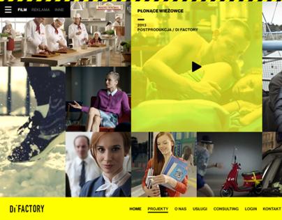 DI Factory - Digital Intermediate