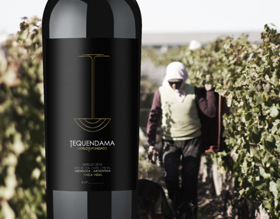 Tequendama Wines