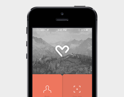 Sensum // Application Design
