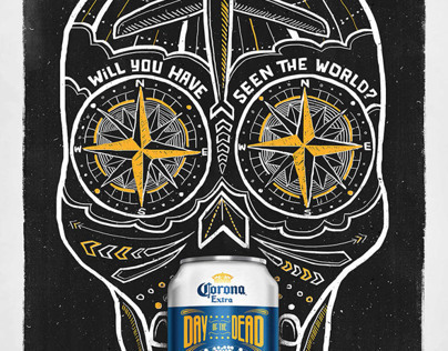Corona Day of the Dead