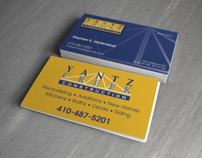 Logo & Business Cards