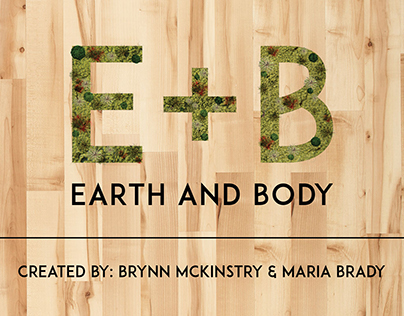 Earth + Body