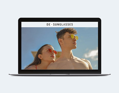 DE-Sunglasses