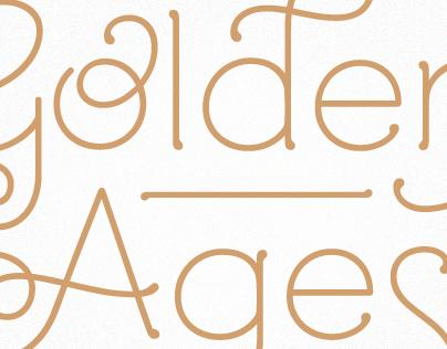 The Golden Ages Assistance | Logo / Branding