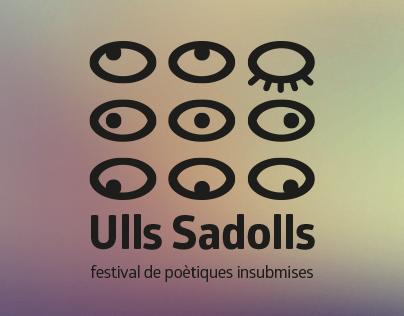 Identidad Festival Ulls Sadolls
