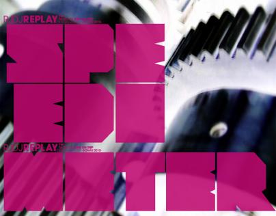 Sonar 2010 - Barcelona -  Reactive Music APP