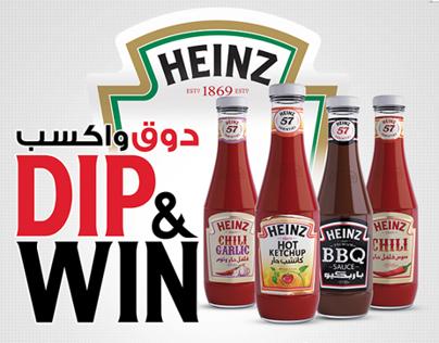 Heinz Egypt( DIP&WIN )