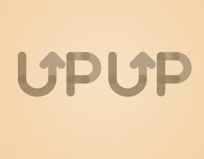 UPUP - Mobile Site - UI/UX -Webdesign