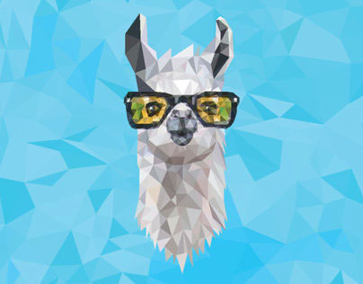 LLAMAME - iPhone Cover Contest