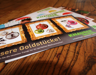 Mailings | Knauber GmbH