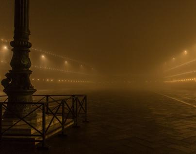 One night in Venice / Una noche en Venecia