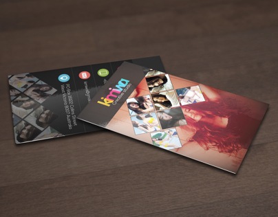 Photography Business Card Vol3
