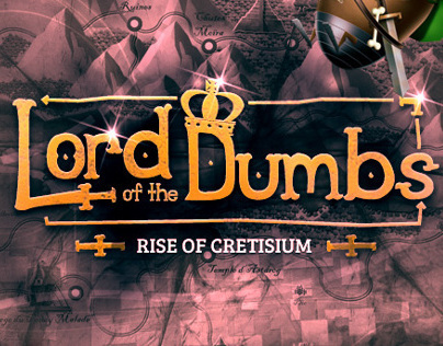 Lord of the Dumbs - Mobile Game