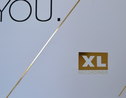Drake 'Take Care', D&AD XL Recordings.
