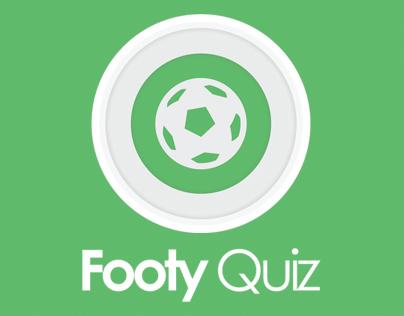 Footy Quiz