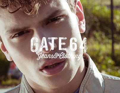 GATE64 ss14