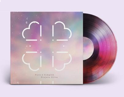 Projeto Silva - Cover Disc