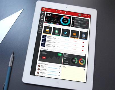 CCILC - Web App