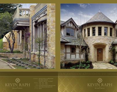 Kevin Raph - Brochure