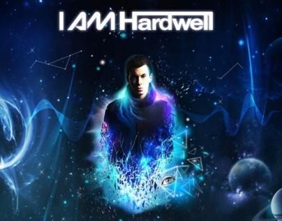 HARDWELL - I AM HARDWELL TOUR (Guatemala Aftermovie)