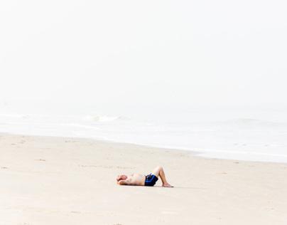 The Beach Goa India
