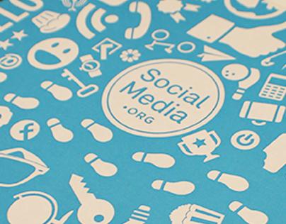 SocialMedia.org Welcome Kit