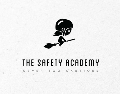 The Safety Academy Branding