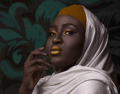 The Hijab Bold&True