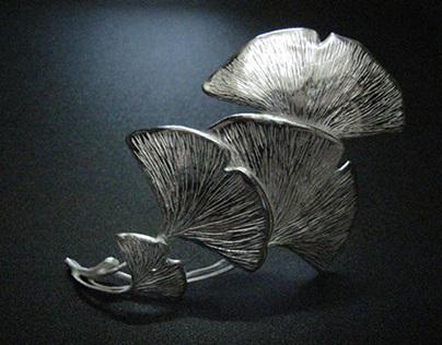 Silver Jewelry 银饰