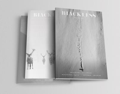 BLACKLESS