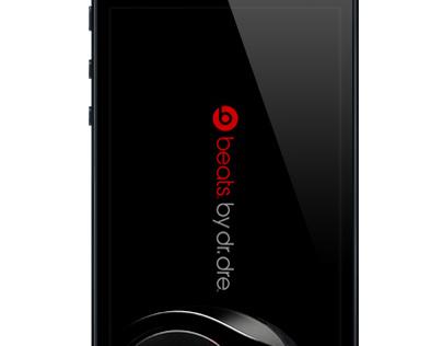 Beats by Dre App