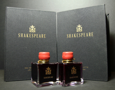 SHAKESPEARE COLOGNE