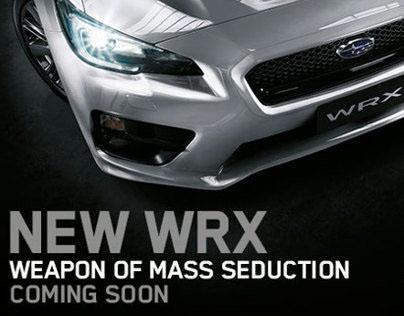Subaru EDM