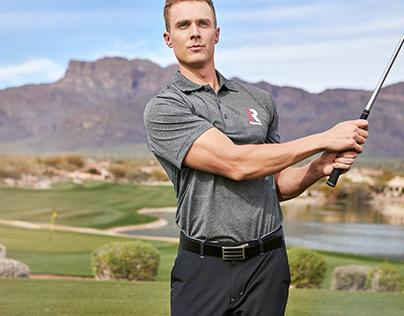 Golf Campaign