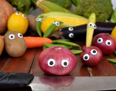 Bollywood Veggies: Home of the Good Veg