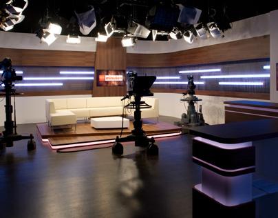 Studio Design TVO St.Gallen Switzerland