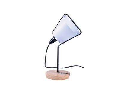 CONE - Lampe à poser