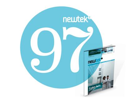 IK4·TEKNIKER / Newtek #97