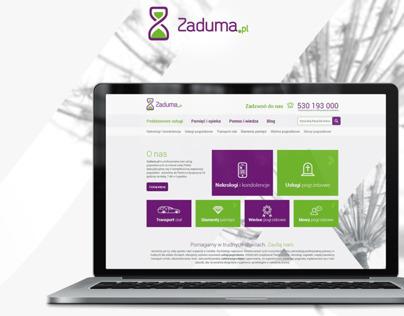 Zaduma.pl