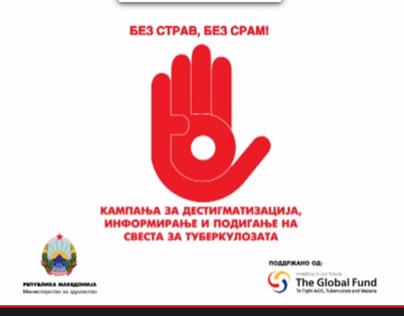 TBC Video campaign in Macedonia