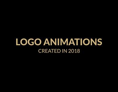 LOGO ANIMATIONS '18