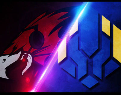 PGS 2014 Spring Season: Match-up Banners