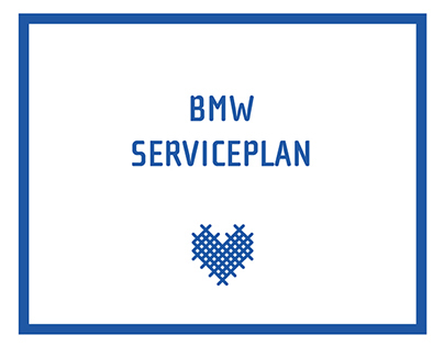 BMW-SERVICEPLAN