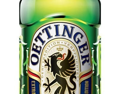 Oettinger. Redesign.