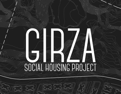 GIRZA Social Housing Project