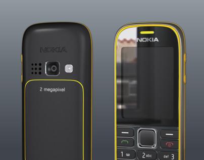 Nokia 3270c