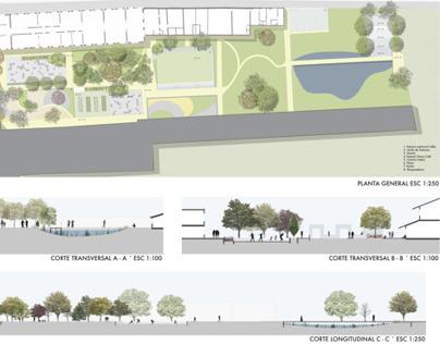 Proyecto U.I Urbano 2014_1
