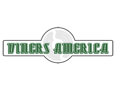 Diners America Logo